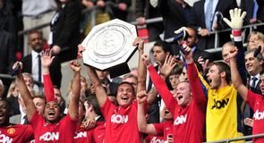 Who will follow in Manchester United�s footsteps by winning this season�s Community Shield?