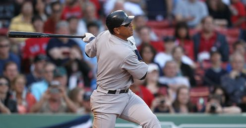 A-Rod in hot water again!