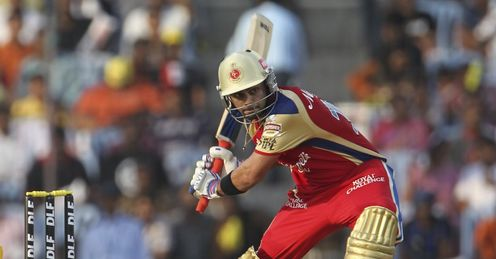 Chennai Super Kings v Bangalore Royal Challengers Virat Kohli