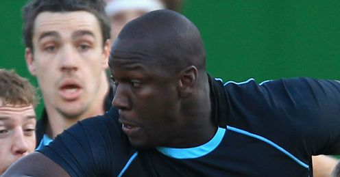 Lamont Bryan London Broncos