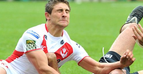  Tommy Makinson - St Helens