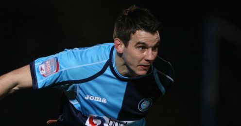 Matt Bloomfield: Hoping Wycombe can stage a successful survival bid