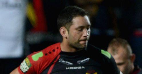 Olivier Elima Bradford Bulls