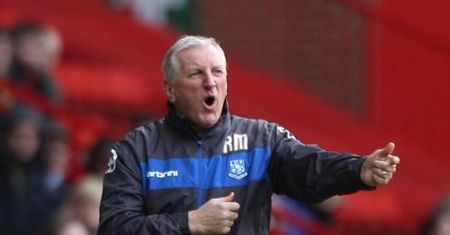 Moore the merrier: happy days are back at Tranmere