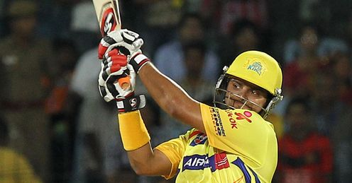 Regal: Playing for the Chennai Super Kings will not harm Suresh Raina's Test ambitions, says Bumble