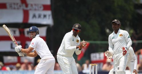 alastair cook sri lanka england day five second test colombo