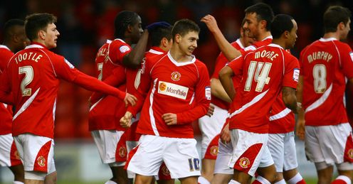 Crewe: can the gatecrashers go all the way?