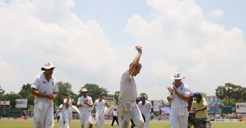 graeme swann england sri lanka day five second test