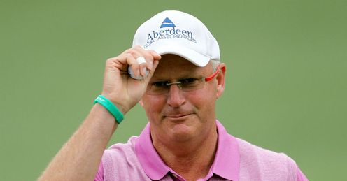 Sandy Lyle: Ryder Cup hopes