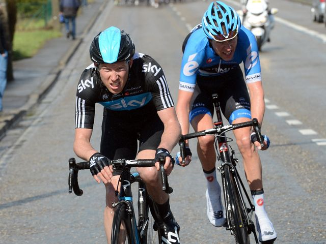 Nordhaug: Great form in the Ardennes