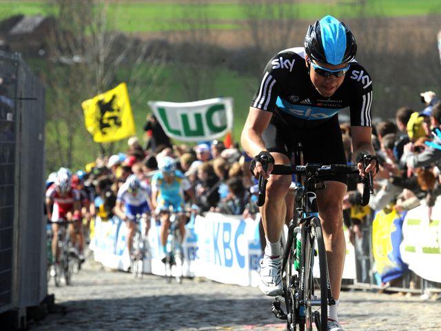 Boasson Hagen: First Team Sky rider home