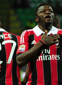 Picture of Sulley Muntari