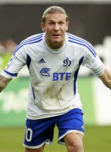 Picture of Andriy Voronin
