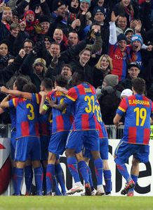 Basel hope to continue good home form in Europa League against Zenit