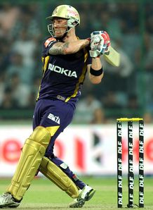 Knight Riders take top spot