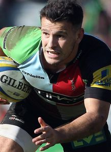SKY_MOBILE Danny Care - Harlequins