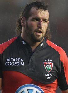 Carl Hayman Toulon