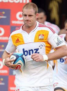 Clarke hails classy Chiefs 