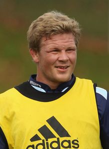Daniel Braid blues training 2011