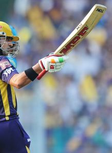 Knight Riders punish Pune