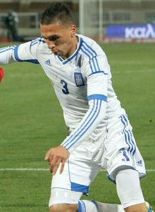 Picture of Jose Holebas