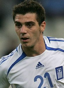 Picture of Kostas Katsouranis