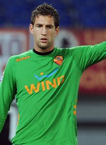 Picture of Maarten Stekelenburg