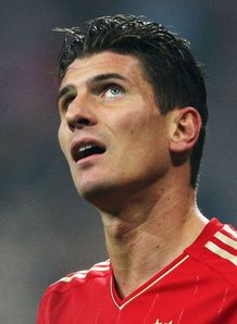 Picture of Mario Gomez