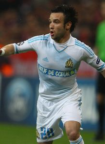 Picture of Mathieu Valbuena