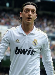 Picture of Mesut Ozil