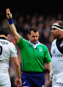 Nigel Owens