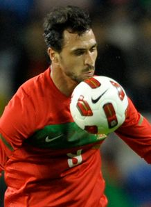 Picture of Hugo Almeida