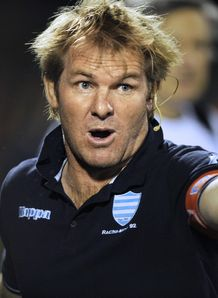 Simon Mannix Racing Metro 2010