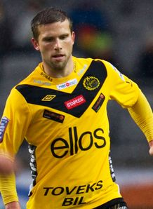 Picture of Anders Svensson
