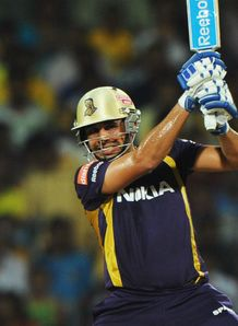 Knight Riders take IPL crown