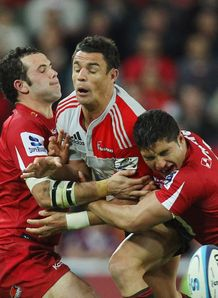 carter reds v crusaders preview