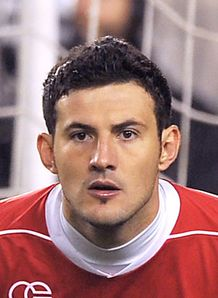 Picture of Danijel Subasic