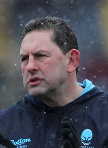 phil davies cardiff blues coach
