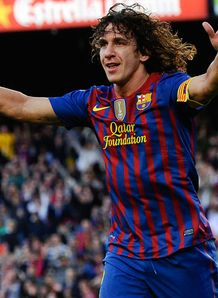 Picture of Carles Puyol