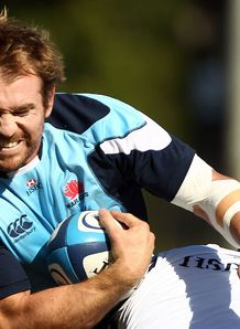 Waratahs v Bulls: Teams
