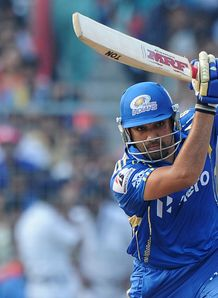 Sharma stars in Mumbai win