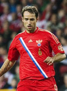 Picture of Roman Shirokov
