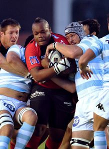 toulon V racing