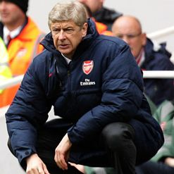 Wenger: Relieved