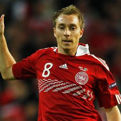 Eriksen: Staying put