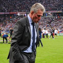 Heynckes: Not overly impressed