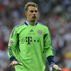 Neuer: Happy for some revenge
