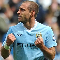 Zabaleta: Never surrender
