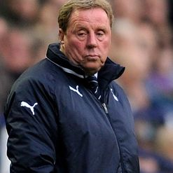 Redknapp: Bitter much?