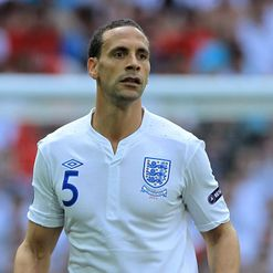 Ferdinand: England career over?